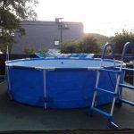 Pool neu